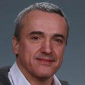 Alain Bonneville