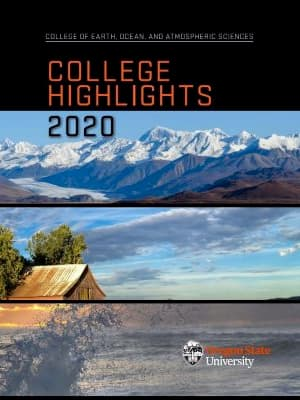 College Highlights 2020