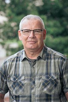 Michael Harte