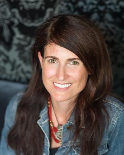 Julia Clarke