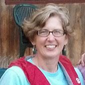 Ann Morey