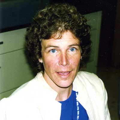 Patricia Muir