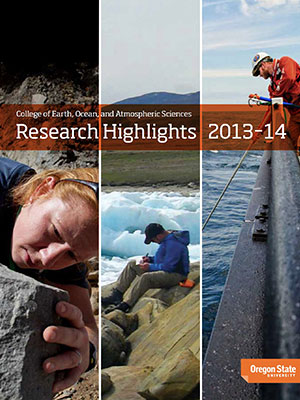 Research Highlights 2014