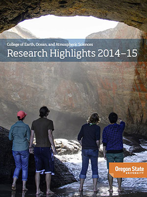 Research Highlights 2015