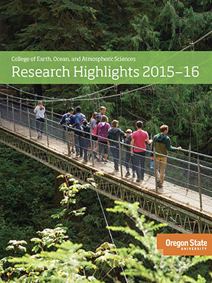 Research Highlights 2016