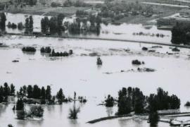Vanport flood 1948